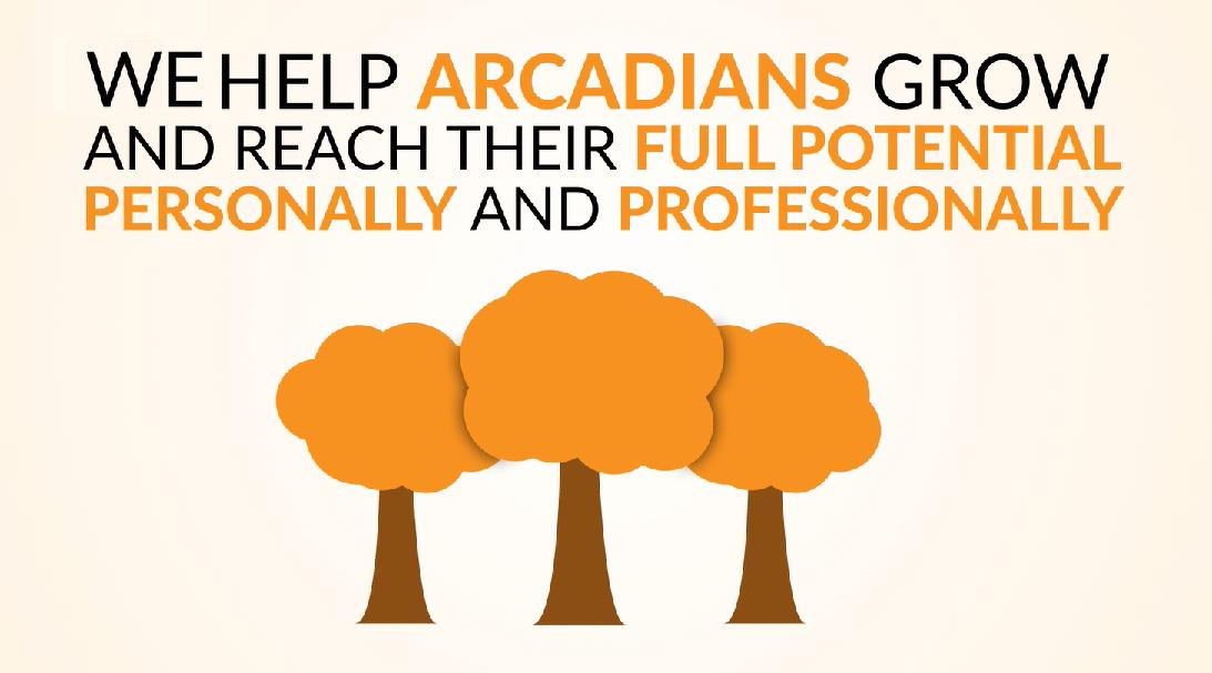 Arcadis opportunities